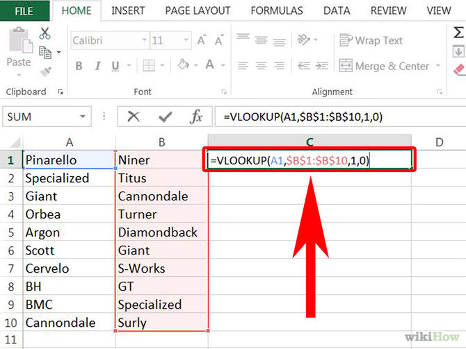 Compare Data in Excel Step 2Bullet1 Version 4.jpg